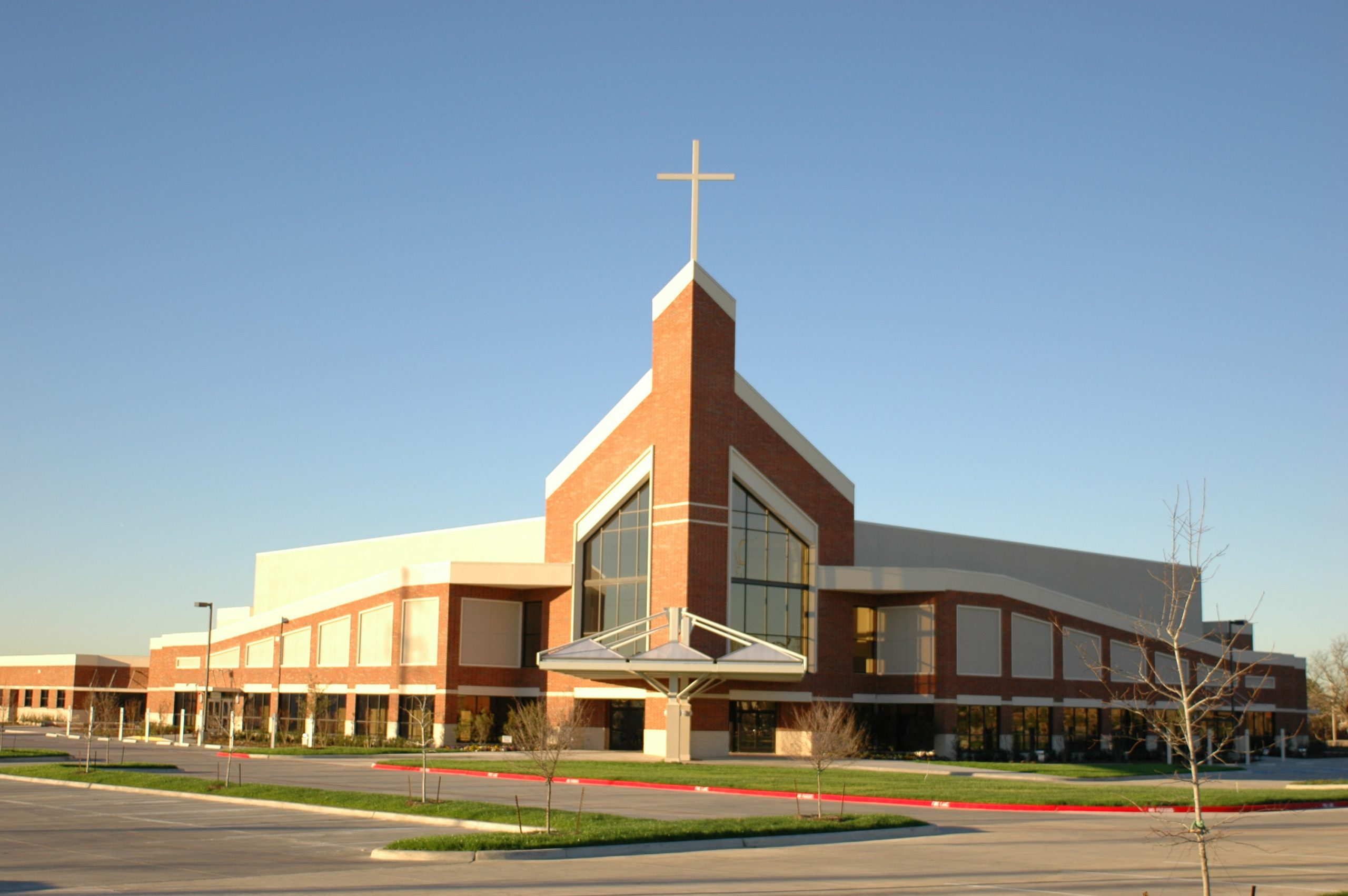Designing a Master Plan for Your Church Design